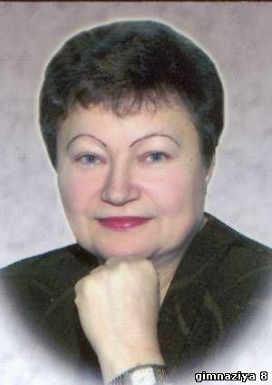 Шакторина Татьяна Александровна